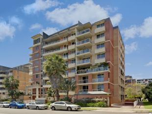 2 bed Apartment in 83/14-18 Thomas Street...