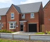 Winnington Old Lane new property for sale