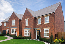 David Wilson Homes, Winnington Village