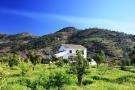 Farm House in Andalusia, Malaga...