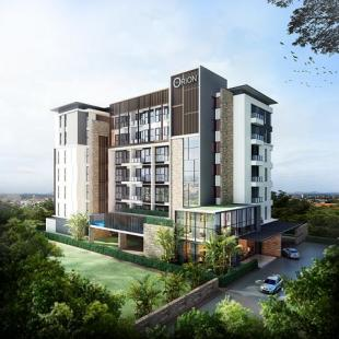 new Apartment for sale in Pattaya