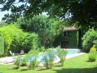 Midi-Pyrénées Stone House for sale