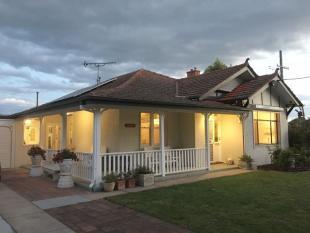 364 York Street property