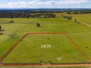 property for sale in Lot 24 Andrews Road, LONGFORD 3851