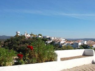 Land in Salir, Loul�, Algarve for sale