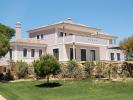 6 bed house in Almancil, Loul�, Algarve...