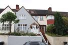 Broxholm Road property for sale