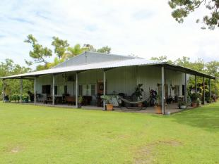 property for sale in 321 Ilbilbie Rd, KOUMALA 4738