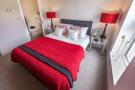 2 bed show home