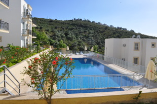 Apartment for sale in Bodrum