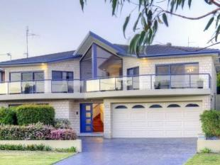 4 bedroom home in 11 Gleeson Avenue...