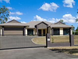 property in 182 Red Gum Road...