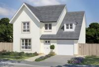 new home in Bathgate, EH48