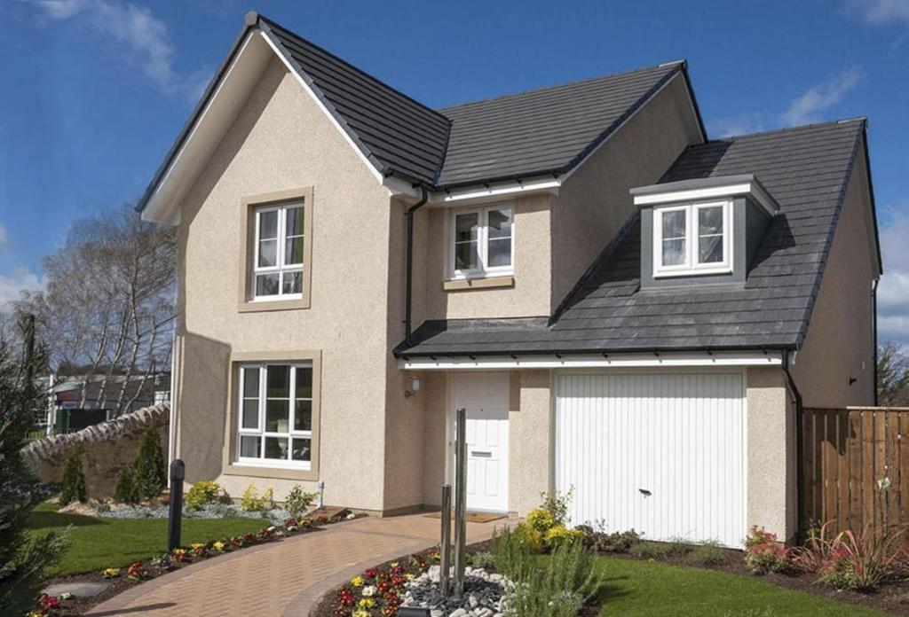 New homes in Eskbank