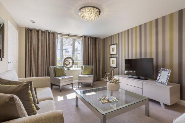 Balmoral Living Room