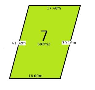 property for sale in Lot 7 Hutchinson Road, Gawler East 5118