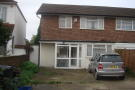 4 bed semi detached home to rent in Bensham Manor Road...
