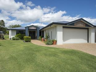 4 bedroom home in 18 Leonie Court...