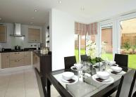 new home for sale in Walmer Grove, Pudsey...