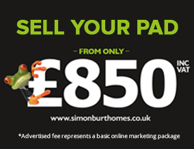 Get brand editions for Simon Burt The Estate Agent, Solihull