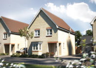 4 bed new house in Westwells, Neston, SN13