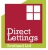 Direct Lettings, Forfar logo