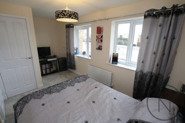 2 Bedroom Terraced House For Sale In Oldwood Close The Woodlands Newton Aycliffe Dl5