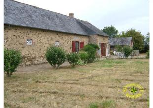 3 bed Detached property for sale in Pays de la Loire...