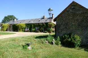 Detached property for sale in Pays de la Loire, Sarthe...