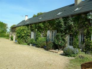 Detached property for sale in Pays de la Loire, Sarthe...