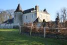 Manor House in Pays de la Loire for sale