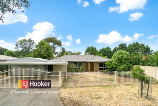 property in 23 Japonica Crescent...