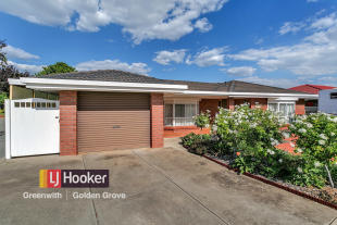 3 bed home in 43 Melville Road...