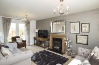 3 bed new house for sale in Oakfield Close...