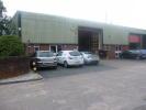 property to rent in Unit 1 Clyst Units, Cofton Road, Marsh Barton Trading Estate, Exeter, Devon, EX2