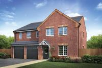 Leys Lane new house for sale