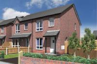 2 bed new home in Frawley Avenue...