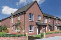 3 bed new house for sale in Frawley Avenue...