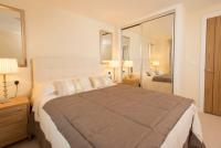 1 bed new development in North Marine Road...