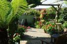 Garden Vendor
