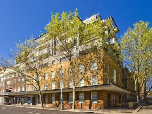 2 bedroom Apartment in Apartment 509/111 Scott...