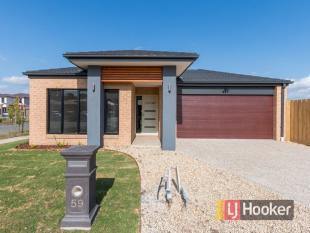 property for sale in Lot 200 Chevrolet Road, CRANBOURNE EAST 3977