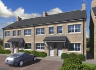 3 bed new property in Gladstone Terrace...