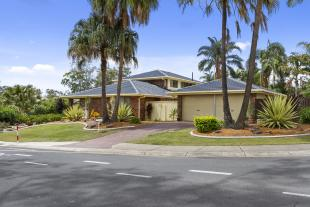 4 bed house in 110 Discovery Drive...