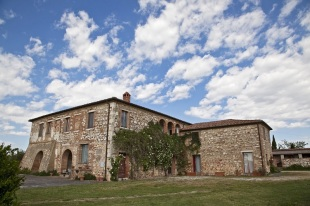 4 bed Farm House in Tuscany, Siena, Trequanda