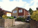 5 bed Detached property in Grove Road, Burgess Hill...