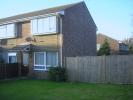 2 bedroom semi detached house in Godfrey Close, Lewes, BN7