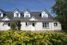 semi detached house for sale in Glen Road, Brodick...