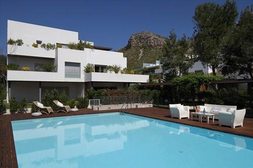 Villas Thalia