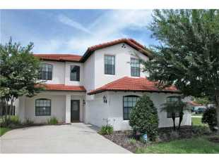 Detached property in Florida, Lake County...